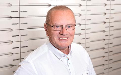 Alfons Siewert