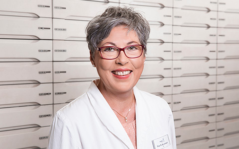 Hannelore Bruckmann