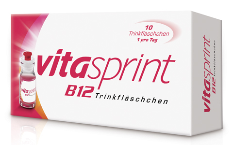 Vitasprint Trinkampullen 30 St. 55,95 €    10 St. 21,95 €