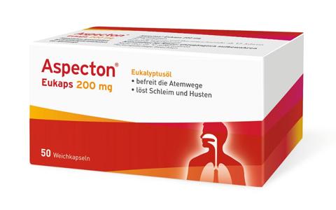 Aspecton Eukaps Kapseln   50 ST.     11,95 €