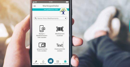 Neu ab 2020: Das eRezept – Medikamente per App vorbestellen
