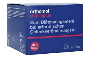 Orthomol arthroplus Gran./Tbl.    30 St.      54,30 €