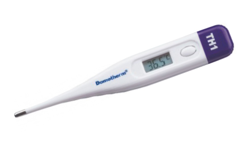 Domotherm Fieberthermometer   1 St.    2,95€
