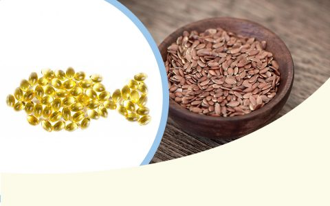 Omega-3-Fettsäuren – Wichtige Bausteine der Gesundheit