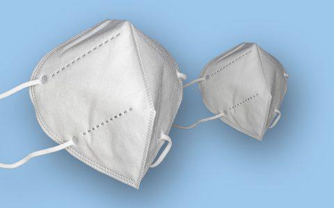 FFP2-Schutzmasken in ihrer Markt-Apotheke mit Berechtigungsschein