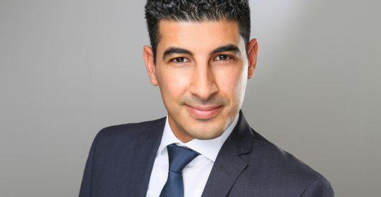 Dr. rer. nat. Thabet Belkacemi